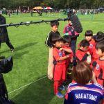 ガーデンサッカー3